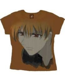 T-Shirt: Fruits Basket: Kyo Face (Junior Size)