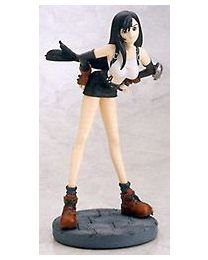 Final Fantasy VII: Tifa Lockheart 1/8 Scale Resin Statue (Version 2)