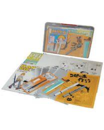 Deleter Manga Tool Kit Standard