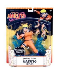 Naruto: Naruto Shadow Clone Figure