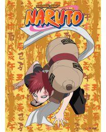 Naruto: Gaara Kneeling
