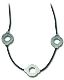 Naruto Necklace: Itachi's Necklace