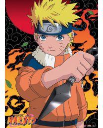 Naruto: Naruto with Kunai