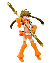 Revoltech Queen's Blade Nowa Series No. 010