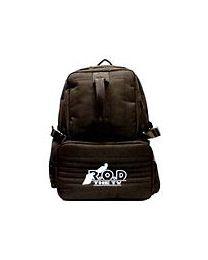 Read or Die: Logo Backpack