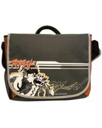 s-CRY-ed: Transformed Kaz Messenger Bag