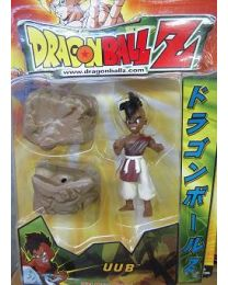 Dragon Ball Z: Series 14 Action Figure: Uub