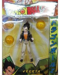 Dragon Ball Z: Series 14 Action Figure: Vegeta