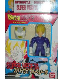 DragonBall Z Super Battle Collection Vol. 7: Super Vegeta