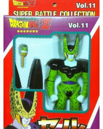 DragonBall Z Super Battle Collection Vol. 11: Cell
