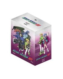 DVD: Star Ocean EX Vol 1 with Series Box