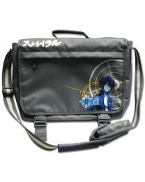 Spiral: Messenger Bag