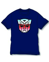 Transformers T-Shirt: Autobot Core Logo