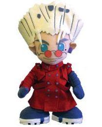 Trigun: Vash Plush Doll