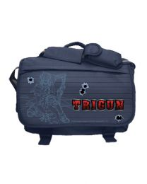 Trigun: Messenger Bag