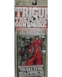 Trigun: The Planet Gunsmoke Vash the Stampede Figure