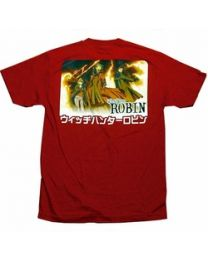 T-Shirt: Witch Hunter Robin: Burning